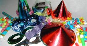 ven a celebrar el fin de año con cotillón en el hotel Bufon de Arenillas